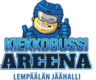 Lempäälän Jäähalli Logo